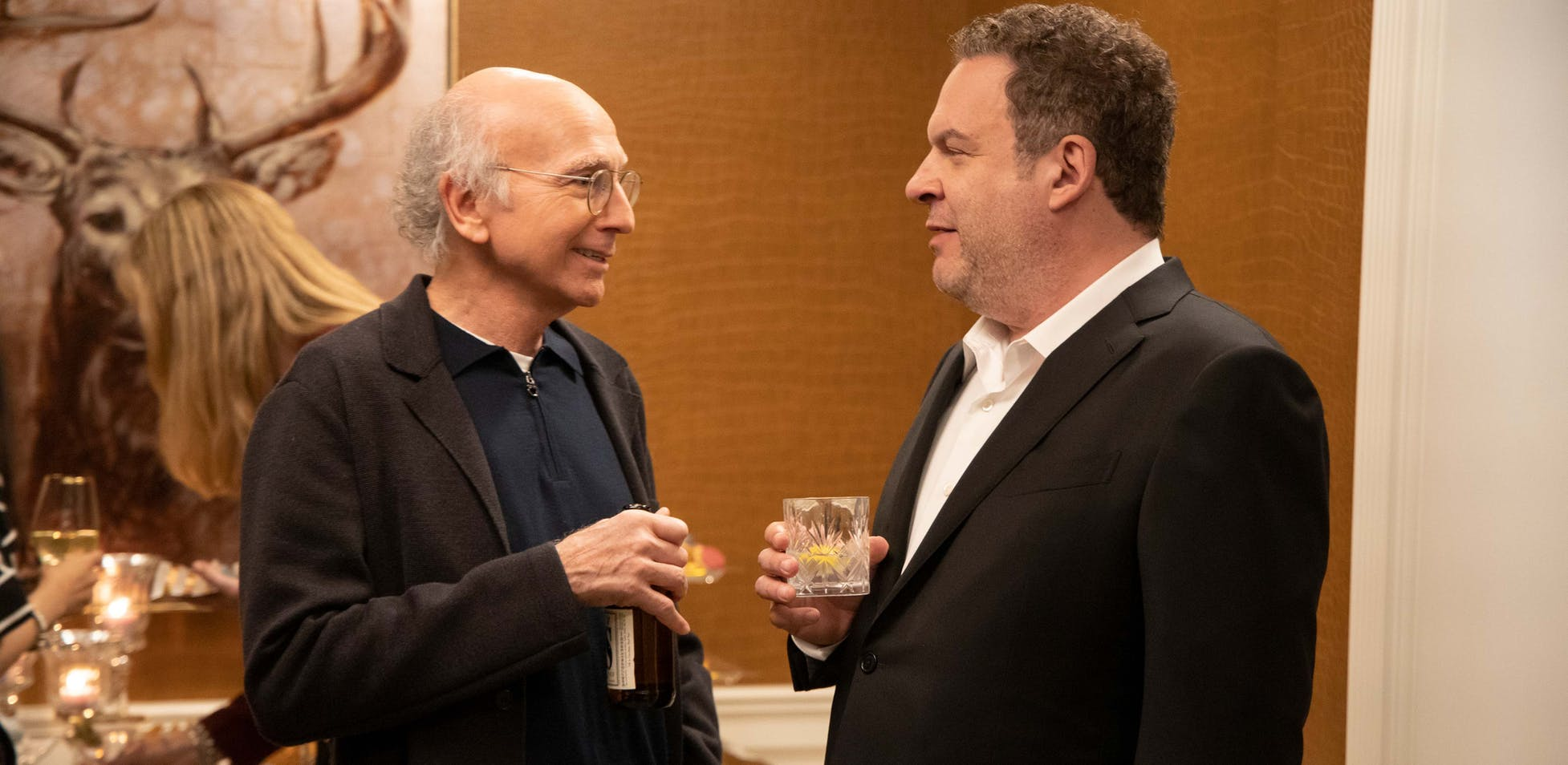 Curb Your Enthusiasm - Season 10